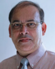 Dr. Zahid Hassan