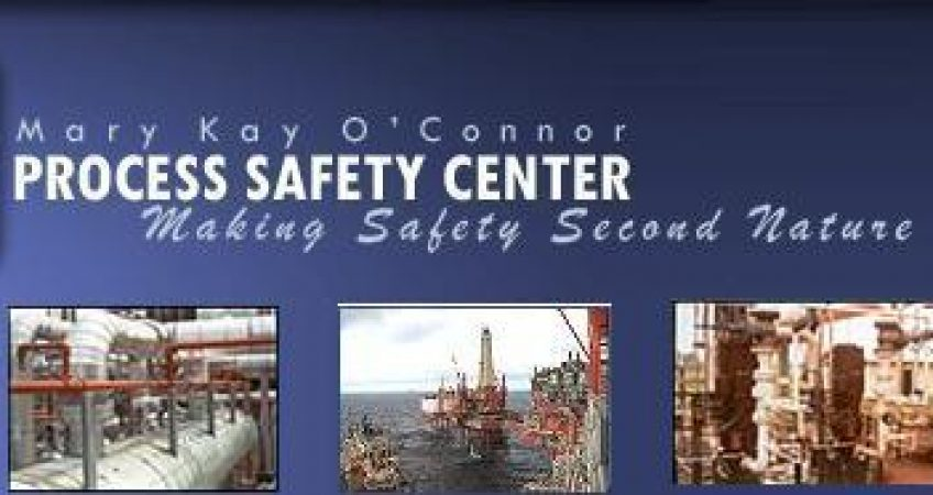 Mary Kay O Connor Process Safety Centre Mkopsc Engineering